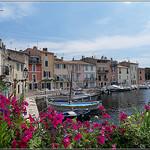 Le petit port de Martigues by fotomie2009 - Martigues 13500 Bouches-du-Rhône Provence France