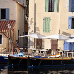 Martigues, le miroir aux oiseaux par Laurent2Couesbouc - Martigues 13500 Bouches-du-Rhône Provence France
