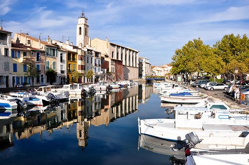 Martigues, la Venise Provençale par Laurent2Couesbouc