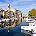 Martigues, la Venise Provençale by Laurent2Couesbouc - Martigues 13500 Bouches-du-Rhône Provence France