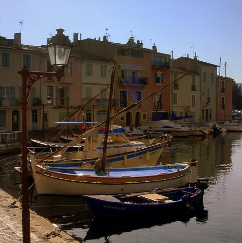 Martigues - little Venice by perseverando