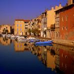 Miroir aux oiseaux à Martigues by perseverando - Martigues 13500 Bouches-du-Rhône Provence France