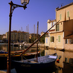 Martigues - quiet little Venice by perseverando - Martigues 13500 Bouches-du-Rhône Provence France