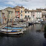 Martigues - Le célèbre Miroir aux Oiseaux par larsen & co - Martigues 13500 Bouches-du-Rhône Provence France