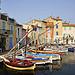 Martigues en couleurs : Le Miroir aux Oiseaux  by Ornedra - Martigues 13500 Bouches-du-Rhône Provence France