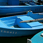 Blues brothers boats by  - Martigues 13500 Bouches-du-Rhône Provence France