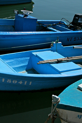 Blues brothers boats par Fanette13