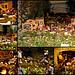 Les santons de Meyreuil par J@nine - Meyreuil 13590 Bouches-du-Rhône Provence France