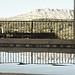 Des reflets qui apaisent by Queen Dot Kong - Meyreuil 13590 Bouches-du-Rhône Provence France