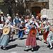 Fête votive d'Orgon au 15 août par panormo48 - Orgon 13660 Bouches-du-Rhône Provence France