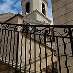 Centre Pont-Royal by Pasqual Demmenie - Mallemort 13370 Bouches-du-Rhône Provence France
