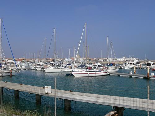 Port de tourisme des saintes saintes maries de la mer - Office du tourisme st marie de la mer ...