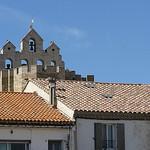 l'église Notre-Dame-de-la-Mer par mistinguette18 - Saintes Maries de la Mer 13460 Bouches-du-Rhône Provence France