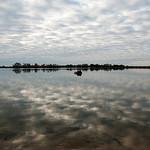 Camargue - étang et infinité par _atram_ - Saintes Maries de la Mer 13460 Bouches-du-Rhône Provence France