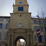 La Tour de L'Horloge - Salon de Provence par cpqs - Salon de Provence 13300 Bouches-du-Rhône Provence France