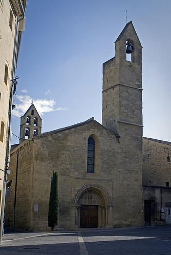 Eglise saint michel salon de provence bouches du rh ne - Eglise saint laurent salon de provence ...