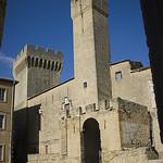 Château de L'Emperi - Salon de Provence par cpqs - Salon de Provence 13300 Bouches-du-Rhône Provence France