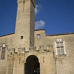 Château de L'Emperi par cpqs - Salon de Provence 13300 Bouches-du-Rhône Provence France