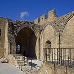 Ruines de L'Emperi par cpqs - Salon de Provence 13300 Bouches-du-Rhône Provence France