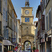 Clock Tower, Salon de Provence by philhaber - Salon de Provence 13300 Bouches-du-Rhône Provence France