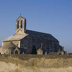 Chapelle Sainte Croix - Saint Andiol by cpqs - St. Andiol 13670 Bouches-du-Rhône Provence France