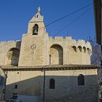 Eglise Fortifiée Saint Vincent par cpqs - St. Andiol 13670 Bouches-du-Rhône Provence France