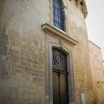 Eglise Saint Vincent à Saint Andiol par cpqs - St. Andiol 13670 Bouches-du-Rhône Provence France