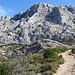 Montagne Sainte-Victoire by voyageur85 - St. Antonin sur Bayon 13100 Bouches-du-Rhône Provence France