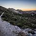 Randonnée au coucher du soleil dans les Alpilles by arsamie - St. Rémy de Provence 13210 Bouches-du-Rhône Provence France