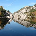 Le lac du Peiroou à Saint-Remy de Provence by salva1745 - St. Rémy de Provence 13210 Bouches-du-Rhône Provence France