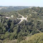 Repérage de randonnée : Valrugues-St Clerg par salva1745 - St. Rémy de Provence 13210 Bouches-du-Rhône Provence France