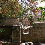 Ruines de Glanum - St Remy de Provence par JPH4674 - St. Rémy de Provence 13210 Bouches-du-Rhône Provence France