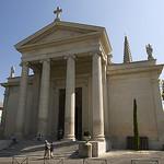 Eglise Saint-Martin - Saint-Rémy-de-Provence par Thierry B - St. Rémy de Provence 13210 Bouches-du-Rhône Provence France