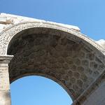 Glanum - Les Antiques - Arc Romain par Vaxjo - St. Rémy de Provence 13210 Bouches-du-Rhône Provence France