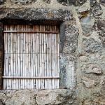 St Remy Window by casey487 - St. Rémy de Provence 13210 Bouches-du-Rhône Provence France