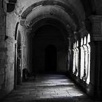 Monastery Saint-Paul de Mausole by Rainer ❏ - St. Rémy de Provence 13210 Bouches-du-Rhône Provence France