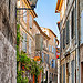 Old Street in Saint Rmy de Provence by salva1745 - St. Rmy de Provence 13210 Bouches-du-Rh&ocirc;ne Provence France