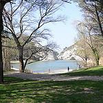 Barrage du Peirou par salva1745 - St. Rémy de Provence 13210 Bouches-du-Rhône Provence France