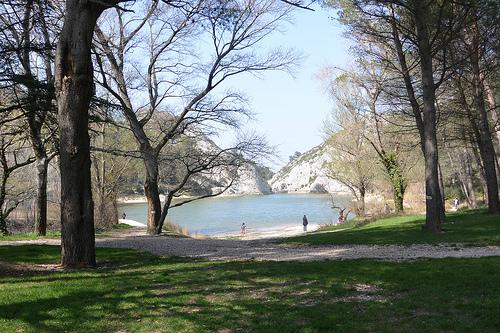 Barrage du Peirou par salva1745