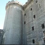 Tour du Château de Tarascon par Vaxjo - Tarascon 13150 Bouches-du-Rhône Provence France