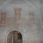 Château de Tarascon - Salle des galères par Vaxjo - Tarascon 13150 Bouches-du-Rhône Provence France