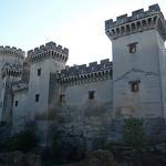 Château de Tarascon by Vaxjo - Tarascon 13150 Bouches-du-Rhône Provence France