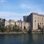 Le Chateau du Roi René, Tarascon par gowersaint - Tarascon 13150 Bouches-du-Rhône Provence France