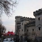Le château de Tarascon by Cilions - Tarascon 13150 Bouches-du-Rhône Provence France
