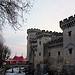 Le château de Tarascon par  - Tarascon 13150 Bouches-du-Rhône Provence France