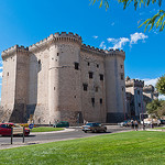 Château de Tarascon du Roi René by Ferryfb - Tarascon 13150 Bouches-du-Rhône Provence France