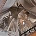 Voutes de la Collégiale Sainte Marthe par Ferryfb - Tarascon 13150 Bouches-du-Rhône Provence France