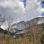 Réserve Naturelle des Hauts Plateaux du Vercors by Charlottess -   Drôme Provence France