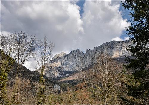 Réserve Naturelle des Hauts Plateaux du Vercors by Charlottess