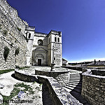Eglise du Château de Grignan -  Drôme Provençale par Billblues - Grignan 26230 Drôme Provence France